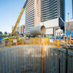 More Pain for Lend Lease as Metro Tunnel Project Blows-out