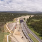 Stop-work order lifted at Toowoomba Second Range Crossing viaduct