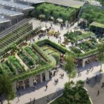 Frasers wins approval for world's most sustainable mall in Melbourne