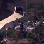 Asbestos fears at Anglesea after botched demolition of former Alcoa power station