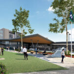 Hornsby Ku-Ring-Gai Hospital Redevelopment – Stage 2