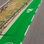 Graphene-infused concrete could pave the way for on-road EV charging