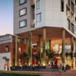 WA jumps into timber building with 10-storey hotel