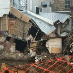 Court dismisses charges against developer E Kalis over Hobart Myer site collapse