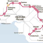 Melbourne's west, north may get raw deal, says study