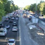 Work starting on next stage of Hoddle Street