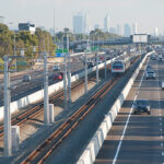 Freeway upgrades between Russell Rd and Roe Hwy to ease congestion