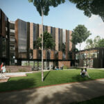 Trinity College Project-100 Main Works package
