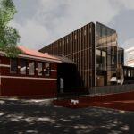 Kane Constructions picks up Bio21 Stage 2C Facility at Melbourne Uni