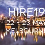 HRIA Hits off in Melbourne