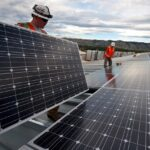 Supreme Court Throws Out Solar Regulation