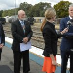 Inland Rail agreement with NSW paves way for construction