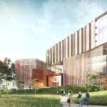 Victorian Heart Hospital to be built by John Holland Group