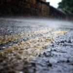 Wet Weather on the Jobsite – Are you Prepared?