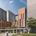 Lendlease announced as main works contractor on $720m Randwick Campus Development