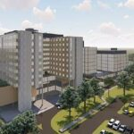 CPB win $424m Campbelltown Hospital Stage 2