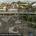 Work commences on $89m Toorak Rd Level Crossing Removal