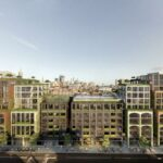 Hickory to start early on $280m Victoria and Vine