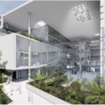 Broad Constructions wins $110m Inner City Secondary