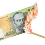 VIC, NSW Govts in race to burn the most taxpayer money