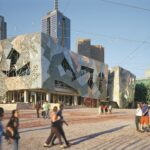 Town Squares on the agenda in Sydney/Adelaide
