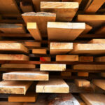 Construction material shortages in the US will continue in 2021