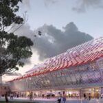 $130m Civic Centre Project Awarded