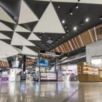 Melb Airport Awards T2/3 But Will It Get Built?