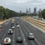 $76m Mitchell Fwy a 3 horse race