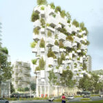 A new sustainable city to be built in Malaysia