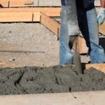 Trialling sustainable cement in Sydney