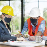 How the Coronavirus will continue to affect the US Construction Industry in 2021