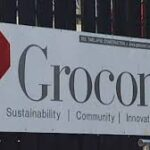 Grocon hits the wall