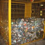 Plastic bottles recycled to build Australia's infrastructure