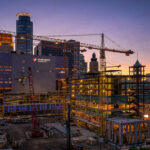 Trends that will influence the US construction sector in 2021