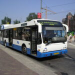 Zero-emission buses on trial in Victoria