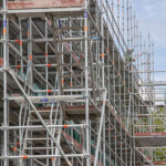 Qld contractor fined $40,00 for incomplete and unrestricted scaffolding