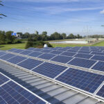 Solar farm to be constructed at Melbourne Water's Eastern Treatment Plant
