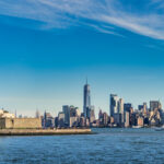 $306B infrastructure plan for New York announced