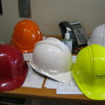 Hard hats now provide even better protection